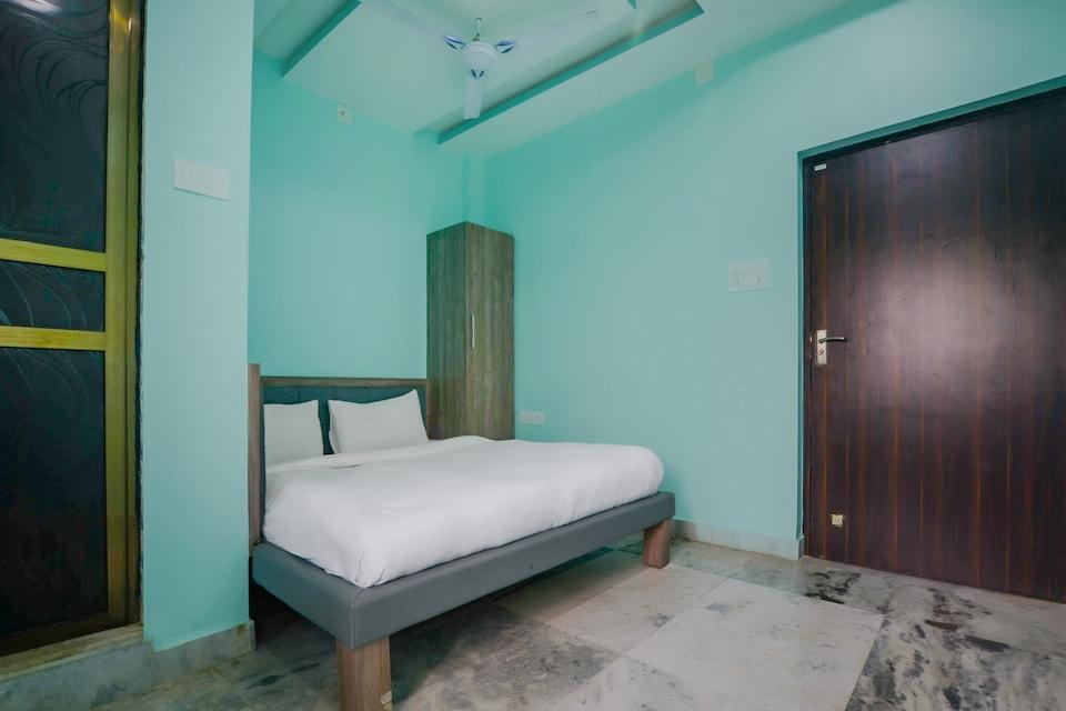 OYO 81302 Hotel Red Gram, Goverdhan Sagar, Udaipur