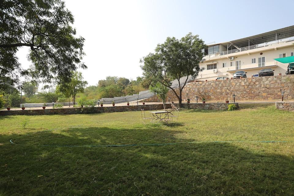 OYO 81306 Home Modern Stay, Fateh Sagar, Udaipur