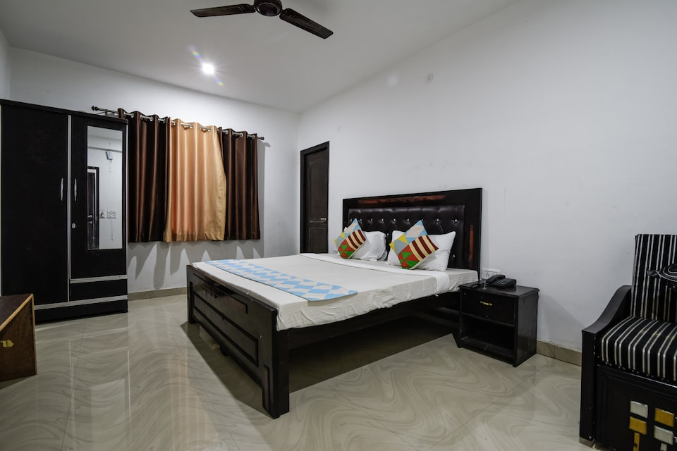 OYO Home 81309 Suman Homestay, Picture palace Mussoorie, Mussoorie