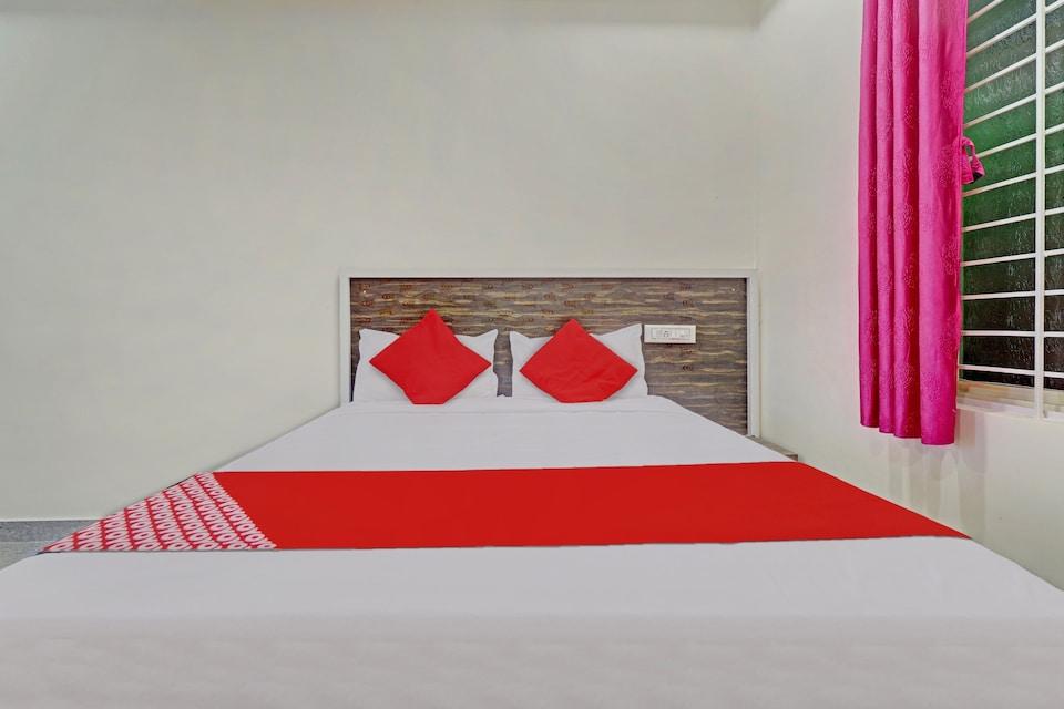 OYO 81310 Collection O Hotel Maharaja, Nagarbhavi Bangalore, Bangalore