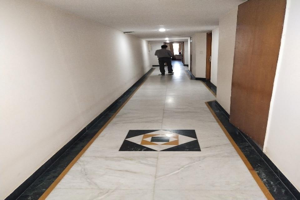 Capital O 81315 Hotel Sheller, Gwalior, Gwalior