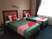 Capital O 90530  Ayong M Linggarjati Hotel