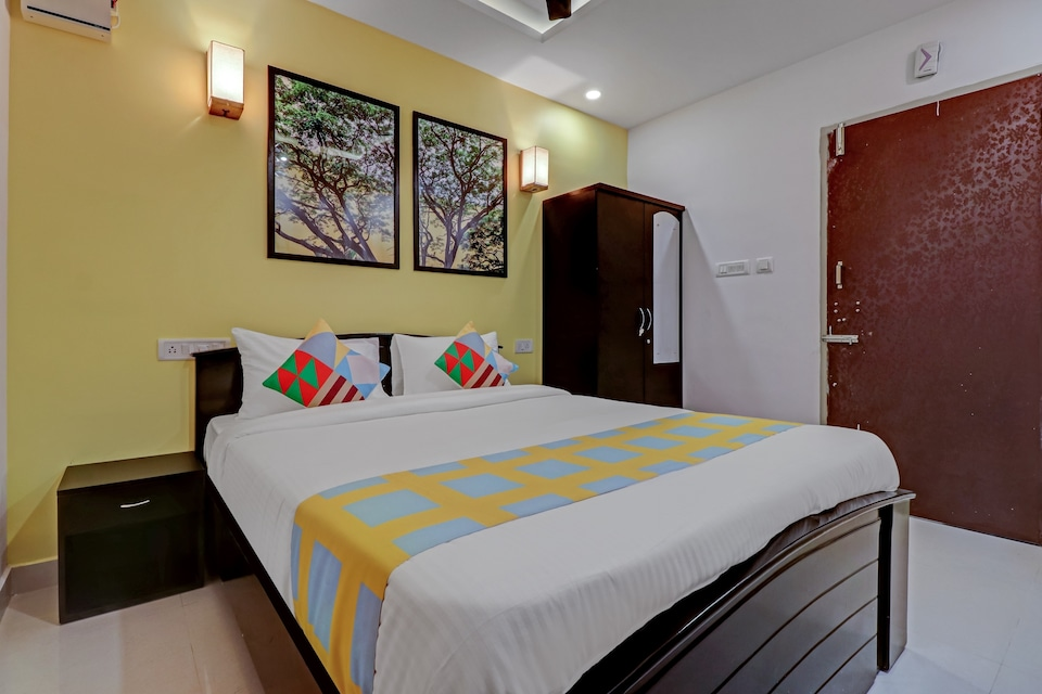 OYO Home  81332 Shiva Shakthi Inn, JP Nagar Bangalore, Bangalore