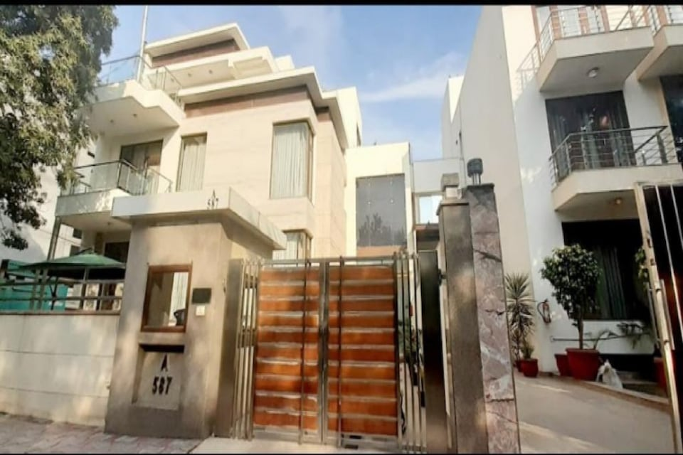 Capital O 81337 Check In Iffco, Huda 2, Gurgaon