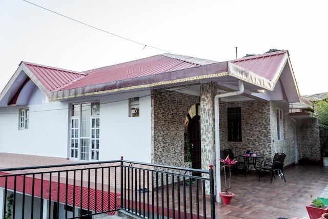 OYO 13701 Home Exotic 3 BHK Villa Khanyara