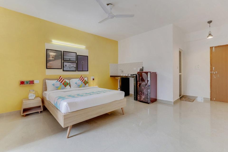 OYO Collection O 81341 Arondekar Stays, Calangute Goa, Goa
