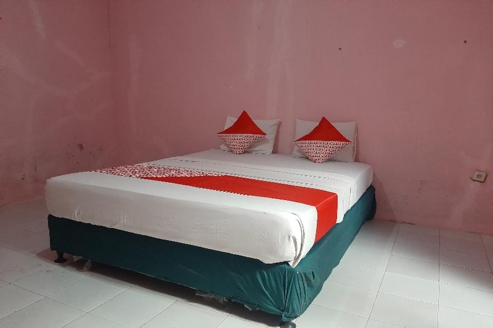 OYO 90555 Vina Pavilion, Central Bengkulu, Bengkulu