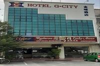 OYO 90306 G City Hotel