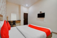 OYO 81362 Krishna Inn