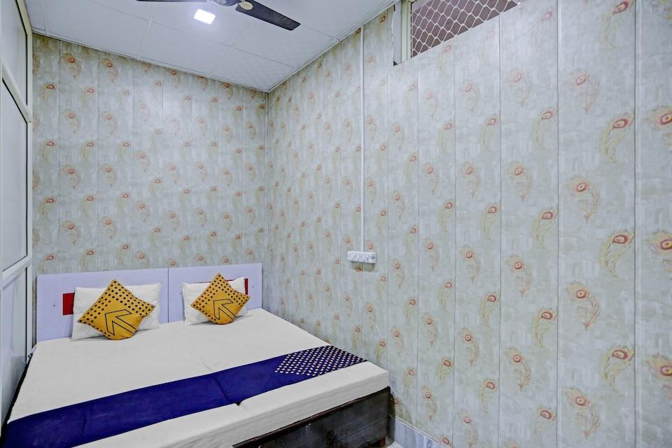SPOT ON 81383 Shree Ji Hotel, Civil Lines Bareilly, Bareilly