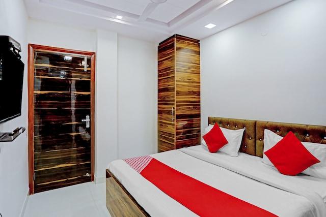 OYO Flagship 81411 Hotel Galaxy Inn