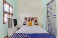 SPOT ON 81430 Rudra Guest House