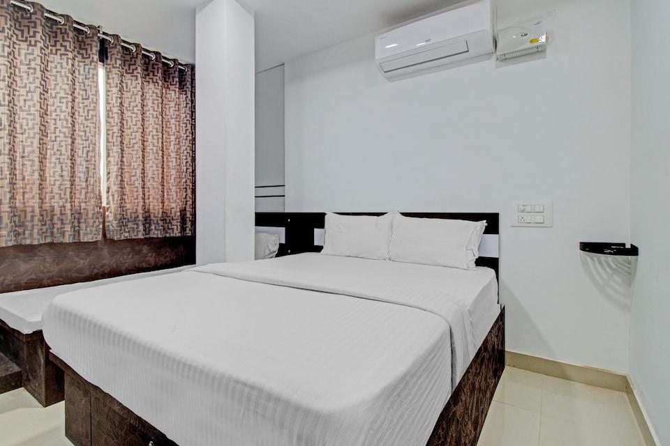 OYO Flagship 81436 Palace Lodge, Bendoorwell Mangalore, Mangalore