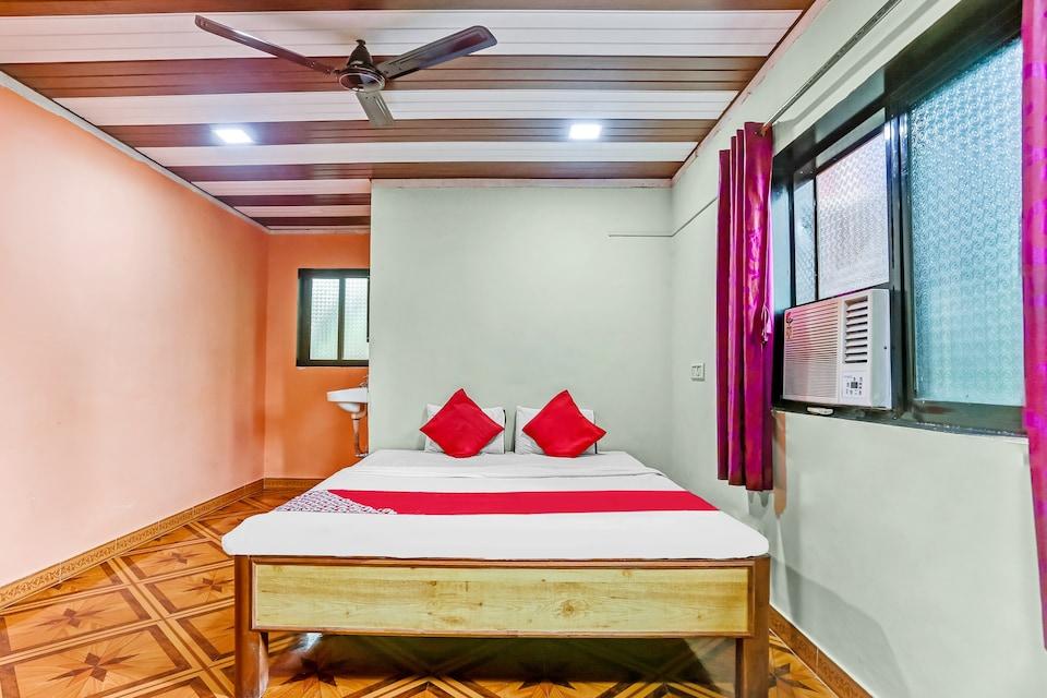OYO 81439 Vishranti Kashid Beach Resort, Alibag- Kashid- murud, Alibag