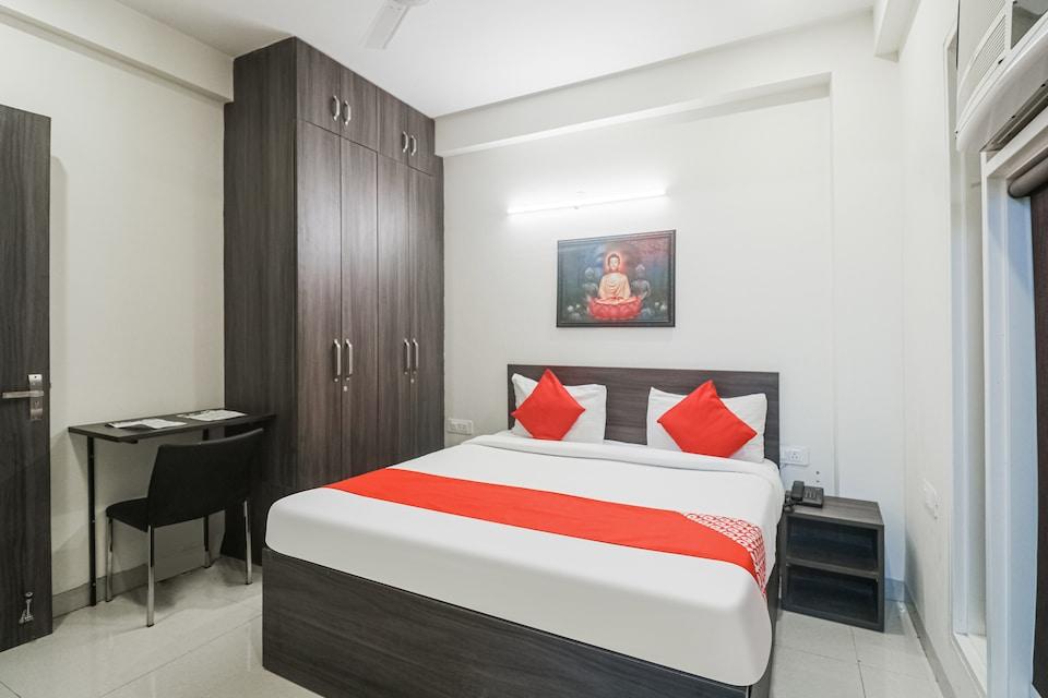 OYO 81443 Golf Inn Rooms, Golf Course Road, Gurgaon