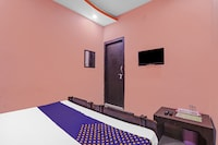 SPOT ON 81485 Hotel Atithi Galaxy