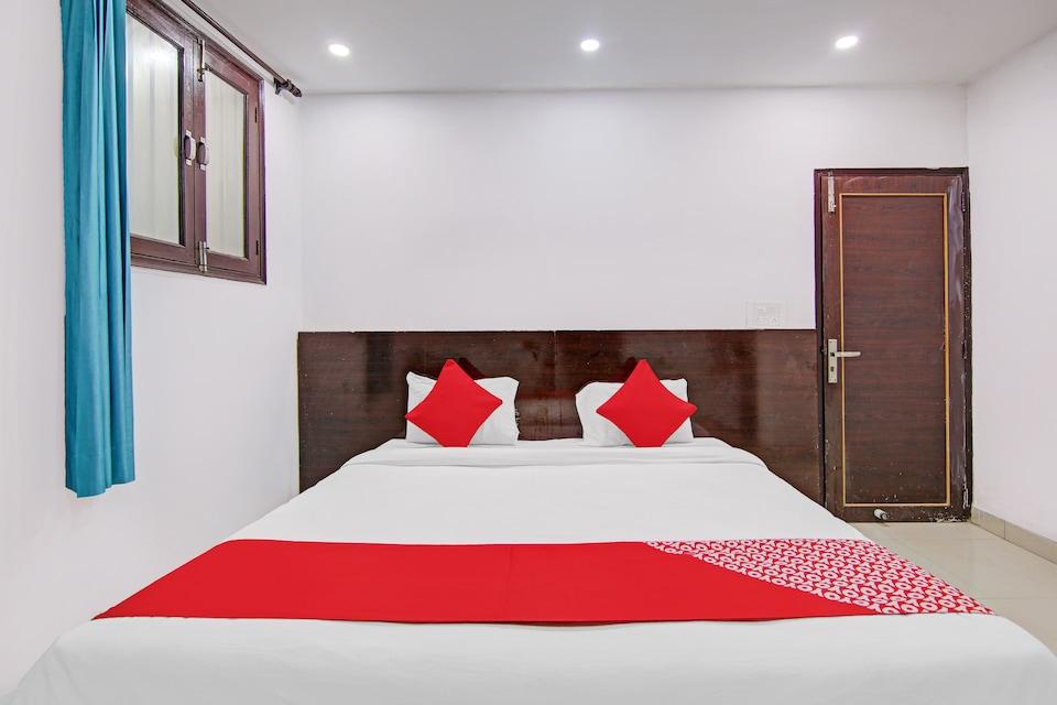 OYO 81486 Grand Stay, Dwarka Delhi, Delhi