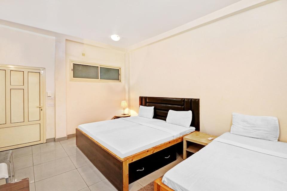 OYO 81533 Hotel Sand Rose, Gomti Nagar Lucknow, Lucknow
