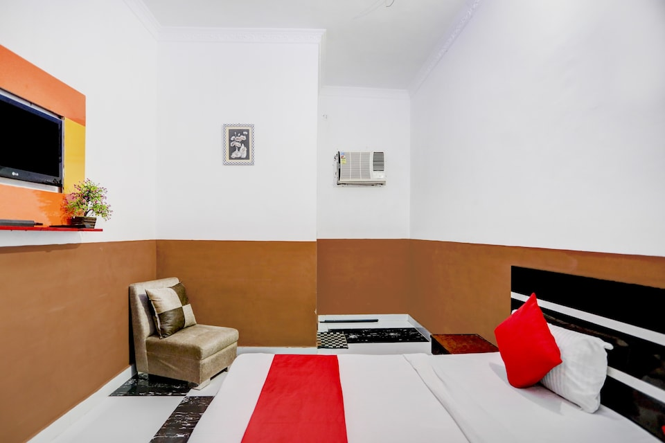 OYO Flagship 81534 Hotel T Star, Meerut, Meerut