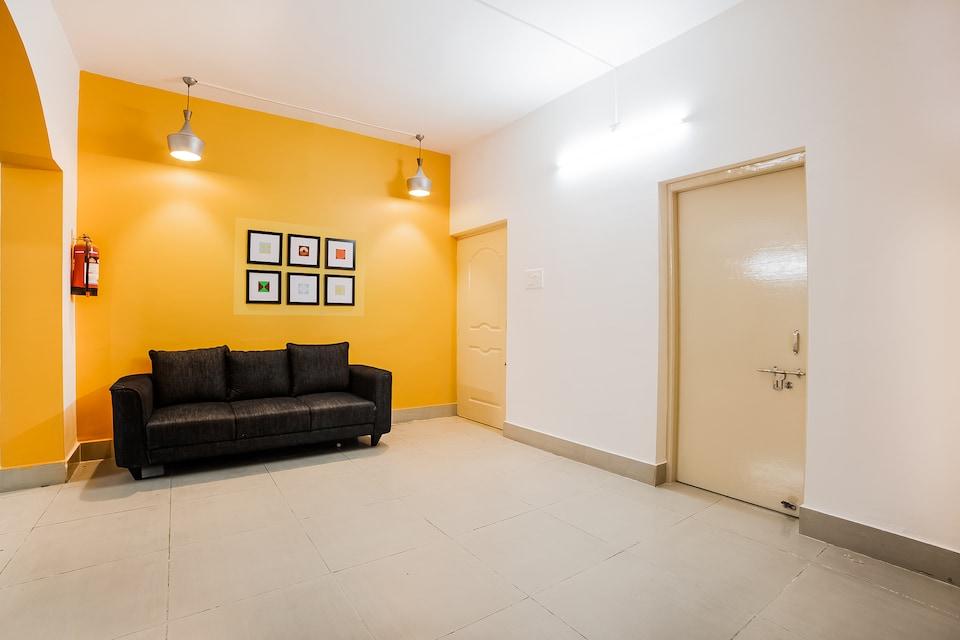 OYO HOME 81551 Pleasant stay near Airport, Khandagiri Bhubaneswar, Bhubaneswar