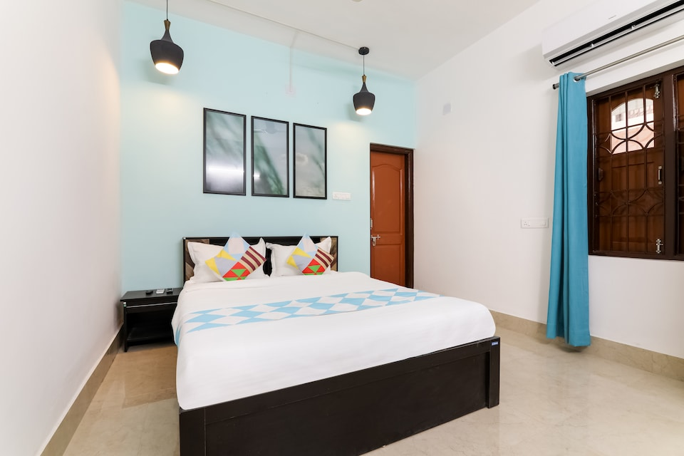 OYO 81575 Near D N Regalia, Khandagiri Bhubaneswar, Bhubaneswar