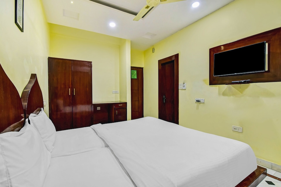 Collection O 81583 Hotel The Vibes, Sindhi Camp, Jaipur