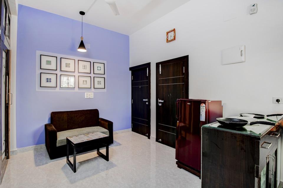 OYO 81591 Modern Stay near ITER, Khandagiri Bhubaneswar, Bhubaneswar