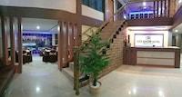 OYO 90564 Hotel Merangin Syariah