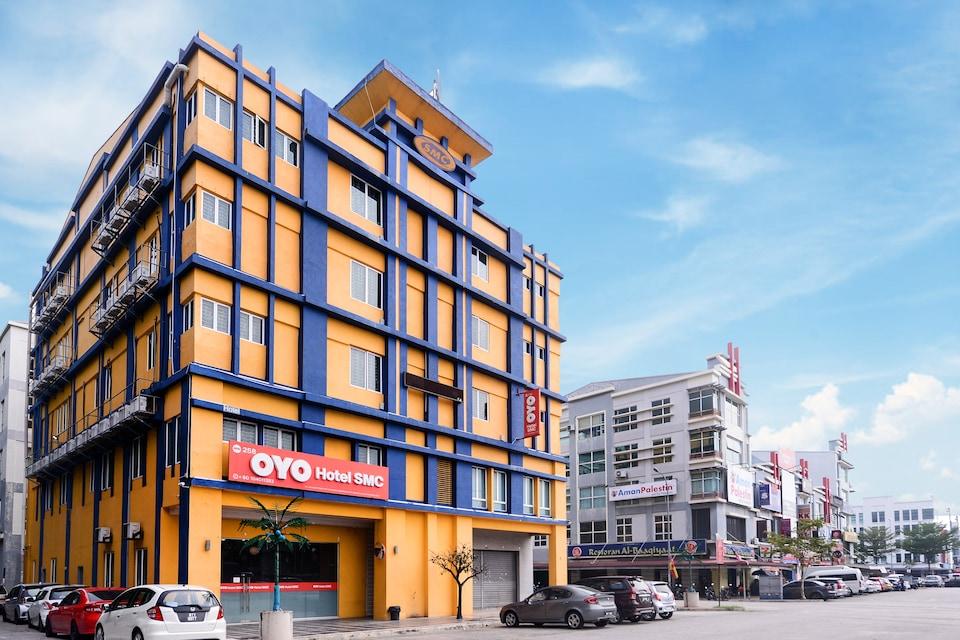 OYO 258 Hotel SMC Alam Avenue