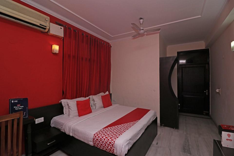 OYO 81608 Hotel Majestic Grand, Sanjauli, Shimla