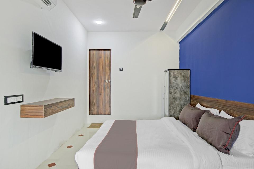 Collection O 81614 Rudrajyot Hotel, Kadodra Surat, Surat