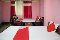 OYO 81631 Hotel The Dale