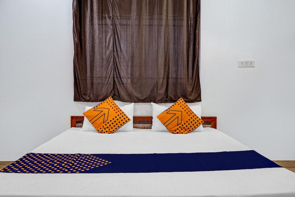 SPOT ON 81660 Hotel Pragya 3, Bhilai, Bhilai