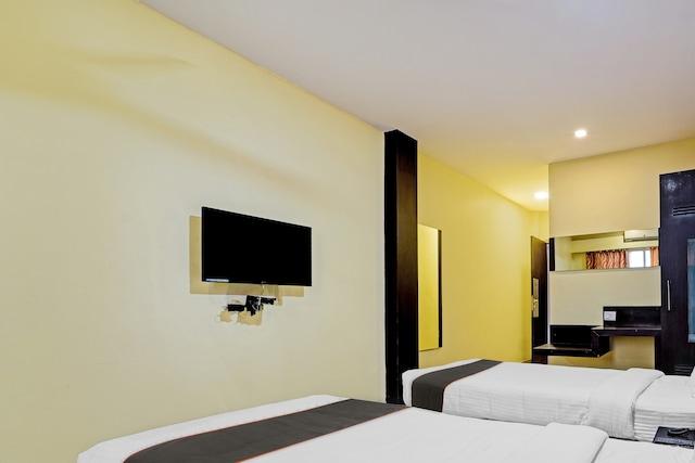 Collection O 81666 Cedar Hotel