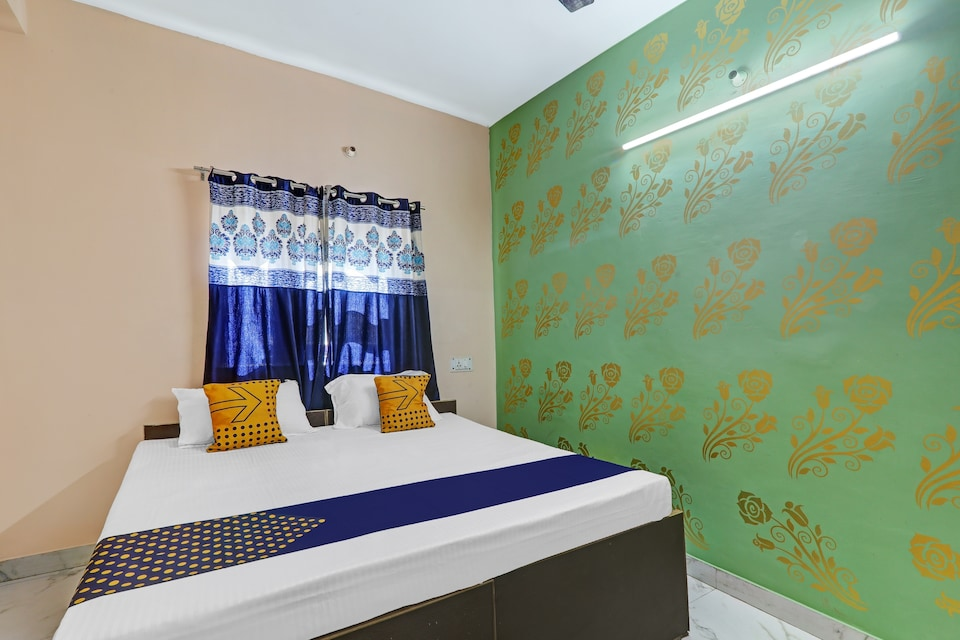 SPOT ON 81677 Silicon City Stay, Cantt, Varanasi
