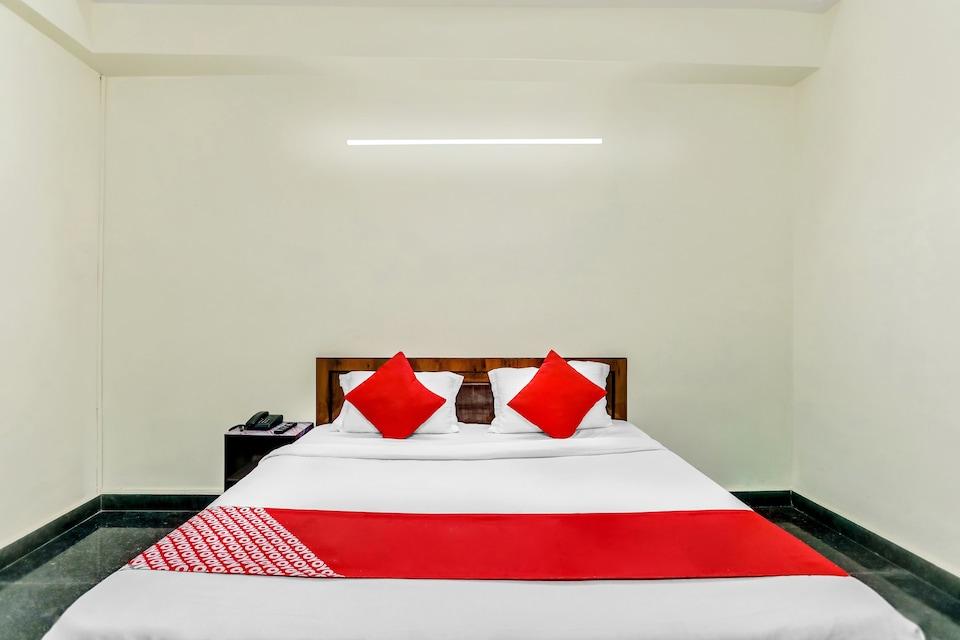 OYO 81686 Dream Residency, Pitampura - Rohini Delhi, Delhi