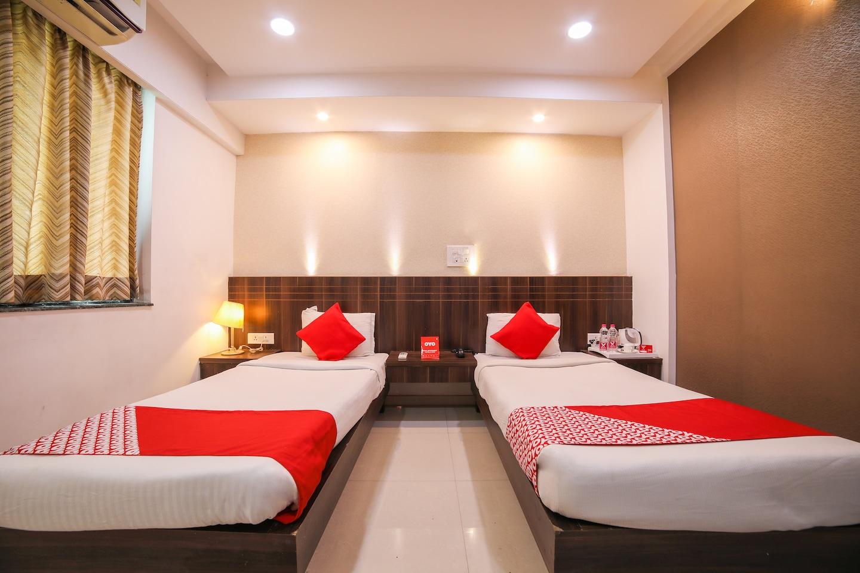 OYO 1019 Hotel Flora Inn -1