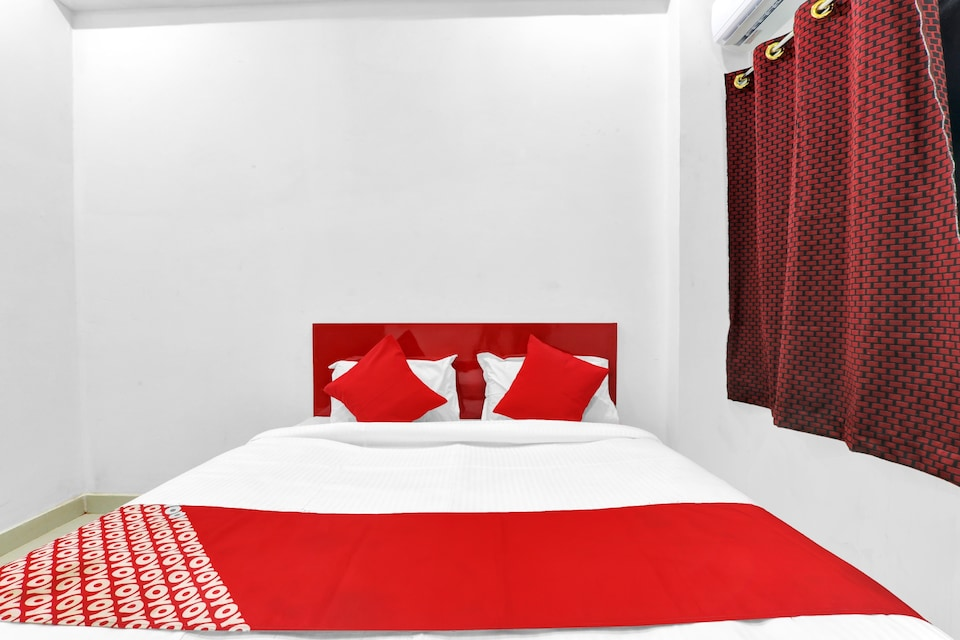 OYO 81731 Hotel Welcome Inn, Airport Lucknow, Lucknow