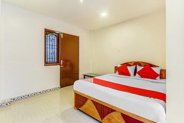 OYO 81750 Hotel Palace