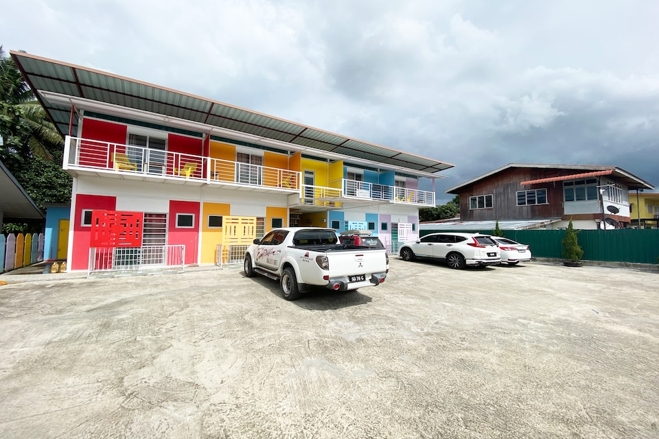 OYO 90312 Rainbow Guesthouse, Ranau, Ranau