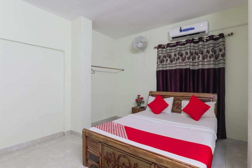 OYO Flagship 81781 Hotel Royal View, Harmu, Ranchi