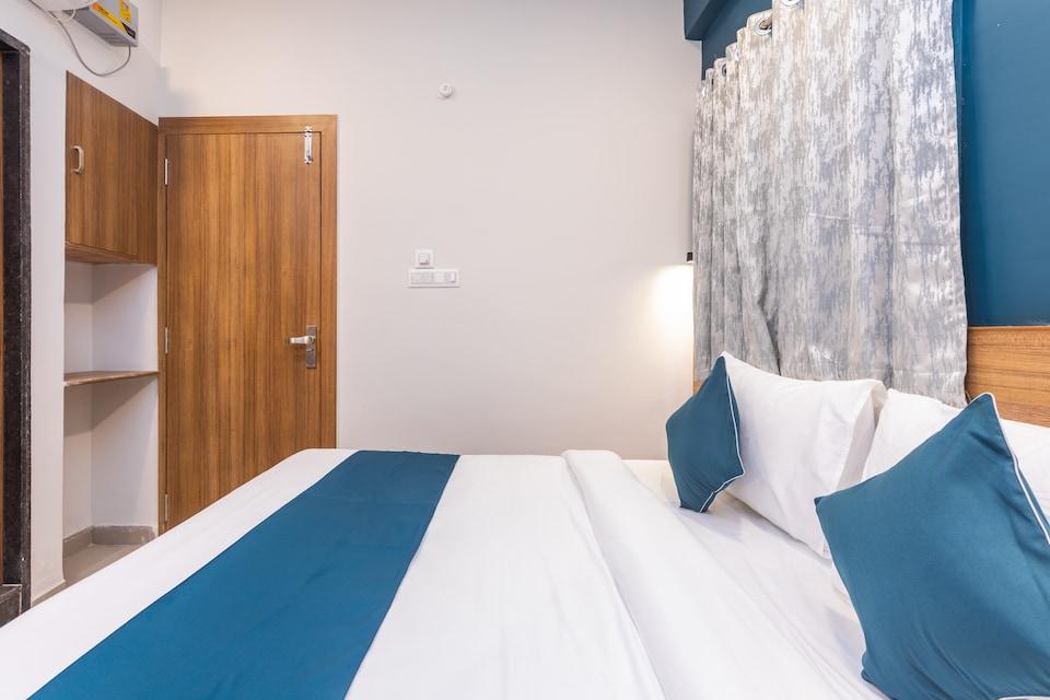 Townhouse 455 Hotel Staywell, Vijay Nagar Indore, Indore