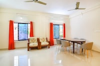 OYO 81801 Akash villa