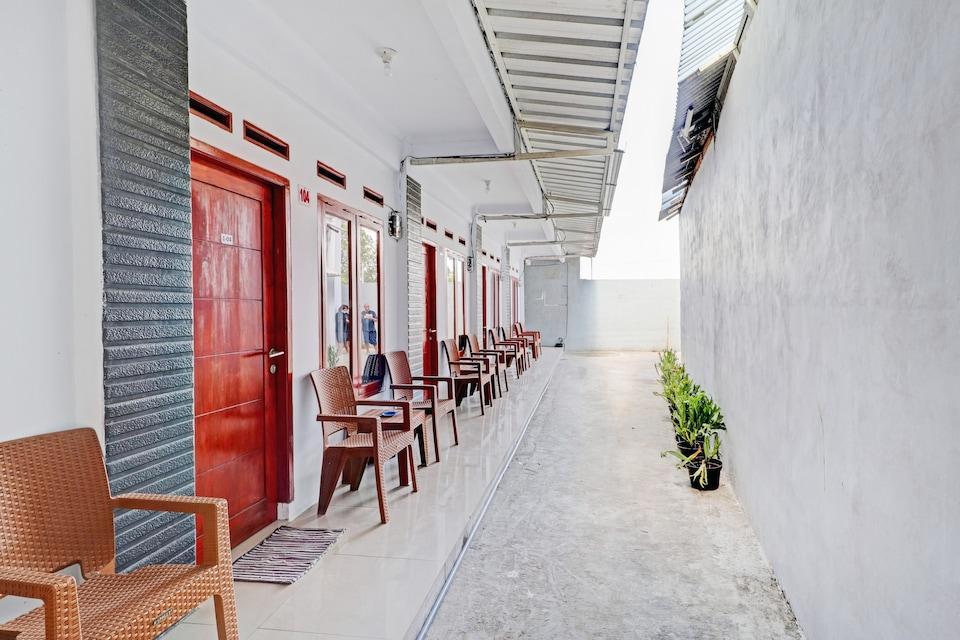 OYO 90570 Heboh Guest House, Kabupaten Bandung, Kabupaten Bandung
