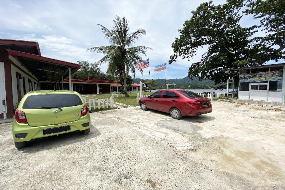 OYO 90317 Ambong Bay Resthouse, Kota Belud, Kota Kinabalu