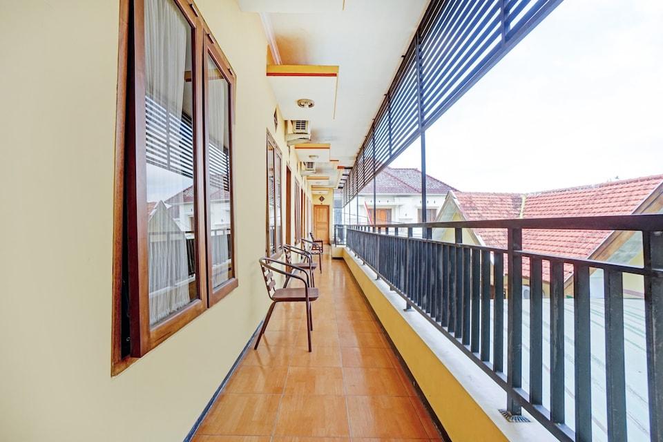 OYO 90573 Itn Kedung Ombo Guest House & Kost, Malang Kota, Malang