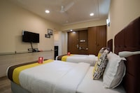 Collection O 81834 Hotel Sr Rooms