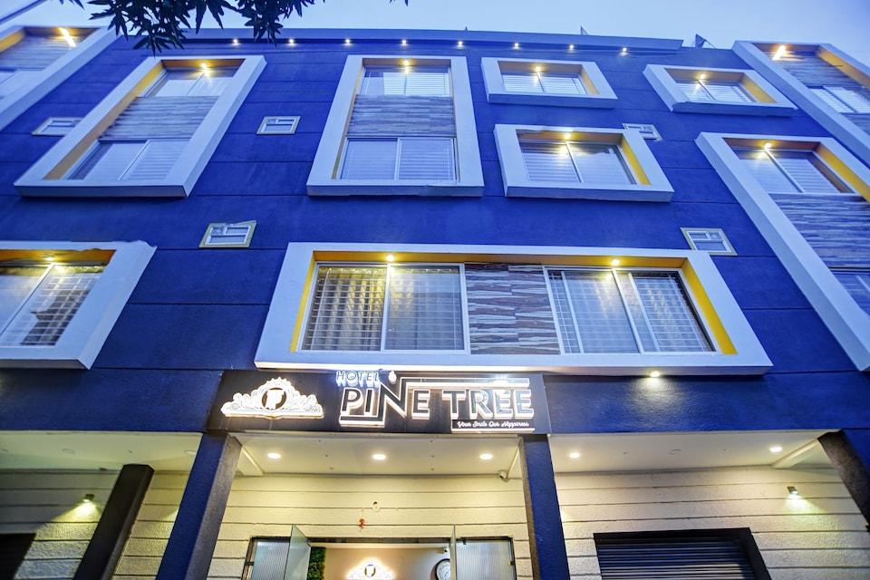 Townhouse 479 Hotel Pine Tree, Vijay Nagar Indore, Indore