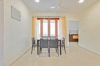 Collection O 81842 Pratibha Apartments 2BHK