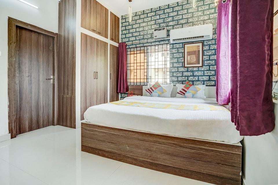 OYO 81856 BM-X, Khandagiri Bhubaneswar, Bhubaneswar